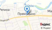 Отдел Пенсионного фонда по Октябрьскому району на карте