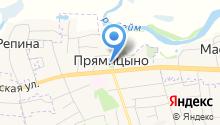 Многофункциональный центр предоставления государственных и муниципальных услуг Октябрьского района на карте