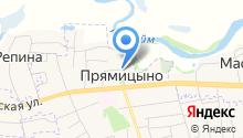 Управление Федеральной службы государственной регистрации, кадастра и картографии по Курской области на карте