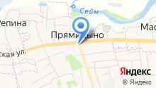 IT-центр на карте