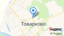 НПК-Центр на карте