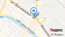 LimeMarket - Онлайн гипермаркет на карте