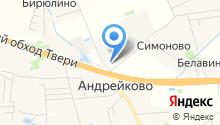 Tir-Service на карте
