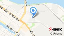 TVERVANNAPORTAL на карте
