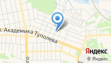 AutoTime69 на карте