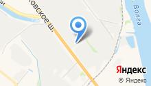 ProfПроект на карте