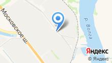 Profi metal Group на карте