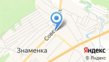 Отдел лицензионно-разрешительной работы по Орловскому, Кромскому, Троснянскому районам на карте