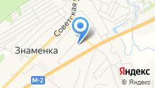 Дошкольное отделение №4 на карте