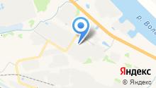 TverAvtoGlass на карте