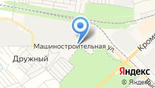 Агрия-Групп на карте