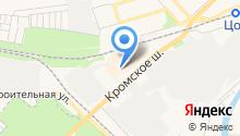 Aksессуар на карте