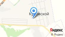 Общежитие Калужского транспортно-технологического техникума им. А.Т. Карпова на карте