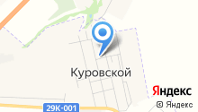 Средняя общеобразовательная школа № 47, МОУ на карте