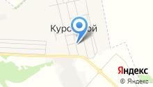 Участковый уполномоченный полиции УМВД России по г.Калуге на карте
