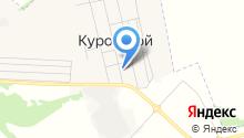 Калужская городская больница №5 на карте