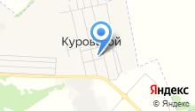 Детская школа искусств №9 на карте