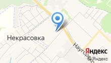 AQUA FIT на карте