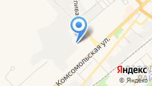Eda! на карте