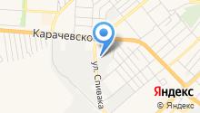 Vlad-Diesel на карте