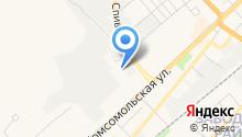 433 ВСУ на карте