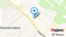 Автомагазин запчастей для Hyundai, Kia на карте