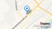 Агро-Велес на карте