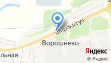 ЛесПромТорг(БетонПромСтрой) - Пиломатериалы,бетон. на карте