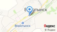 ИСК ГРУПП на карте