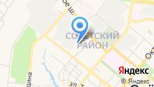 АвтоЭлектрик Сервис на карте