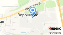 """ООО """"РЭД-Электро"""" на карте"""