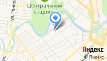 Агентство ипотечного жилищного кредитования Орловской области на карте