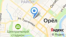 LLOOM.ru на карте