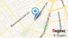 АльфаСтройГрупп на карте