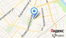 АВТО-КЛЮЧ на карте