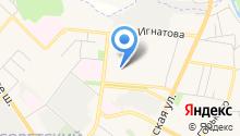 StarPrint на карте