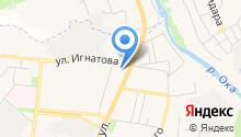 Аптека №53 на карте