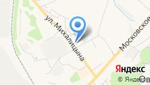 Gold Star, Ltd на карте