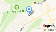 Digital46 на карте