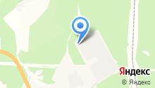 ТСС-БЕТОН на карте