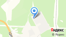 ТСС на карте