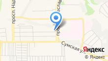 Parking - Кальянный клуб на карте