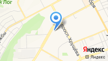 Weblife-studio на карте