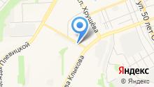 Logan46 на карте