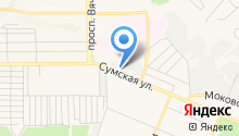 Adamant-studio на карте