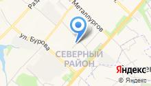 Chugunov-сантех на карте