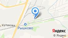 КурскСпецстройМеханизация на карте