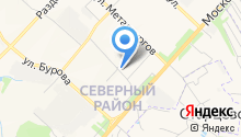 ShagoVita на карте