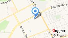 NETBYNET Холдинг на карте