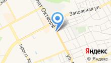 MobiKursk на карте
